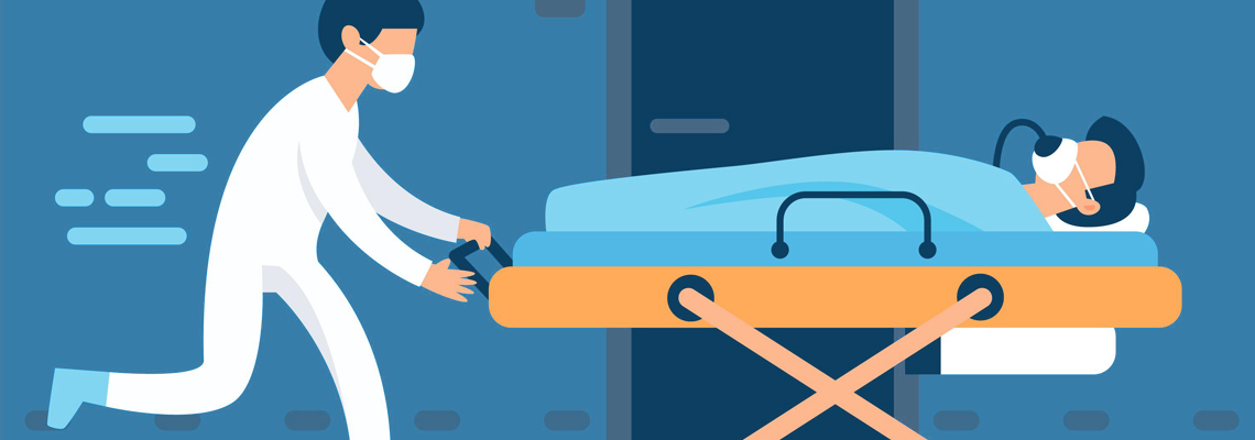 OP-Stau Kurswechsel Kliniken Überlastung schützen