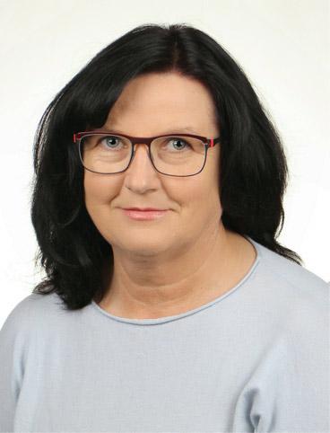 <b>Ursula Maria Bracke</b>
